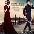 陈瑞最新专辑《不是萍水不相逢》封面图片