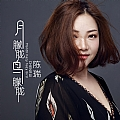 陈瑞最新专辑《夜朦胧月朦胧》封面图片