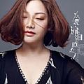 陈瑞最新专辑《为爱流泪的女人》封面图片