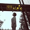 陈瑞最新专辑《送君千里》封面图片