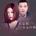 陈瑞最新专辑《你是我永远的痛》封面图片