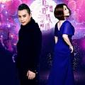陈瑞最新专辑《杯中酒 情人旧》封面图片