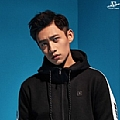 魏晨新专辑《亚洲雄风》