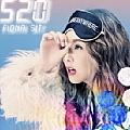 薛凯琪新专辑《520》