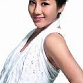 张冬玲最新专辑《中国中国向前向前 EP》封面图片