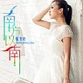 张冬玲最新专辑《南方以南》封面图片