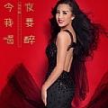 张冬玲最新专辑《今夜我要喝醉》封面图片