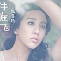 张冬玲最新专辑《牛在飞》封面图片