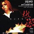 郭峰最新专辑《BURNING 燃烧》封面图片
