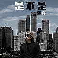 郭峰最新专辑《是不是》封面图片