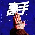 胡彦斌最新专辑《高手》封面图片
