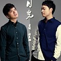 李健最新专辑《月光(合唱版)》封面图片