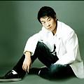 庞晓宇最新专辑《不要轻易说对不起 EP》封面图片