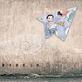 六哲专辑 童年的纸飞机