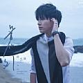 薛之谦最最新专辑《意外》封面图片