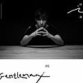 薛之谦最最新专辑《绅士》封面图片