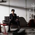 薛之谦最最新专辑《一半》封面图片