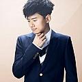 张杰最新专辑《爱,不解释(单曲)》封面图片
