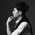 张杰最新专辑《他不懂(单曲)》封面图片