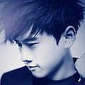 张杰最新专辑《爱到最美是陪伴》封面图片