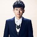 张杰最新专辑《浮诛》封面图片