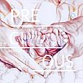 张杰最新专辑《Precious》封面图片