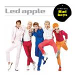 歌手Led apple的歌