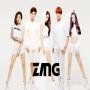 ZING组合专辑《丝绸之路》